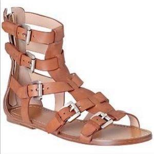 Belle Sigerson Morrison Bianca Gladiator Sandals